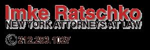 Imke Ratschko New York Small Business Lawyers