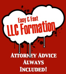Attorney New York LLC Formation