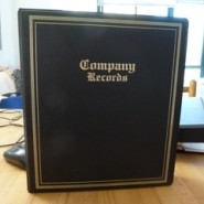 Corporate Record Keeping – Company Records Explained
